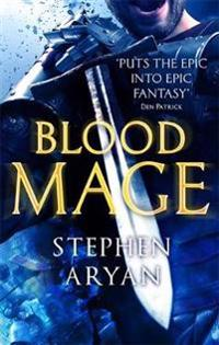 Bloodmage - age of darkness, book 2