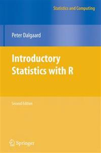 Introductory Statistics with R