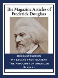Magazine Articles of Frederick Douglass