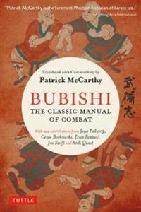 Bubishi - the classic manual of combat