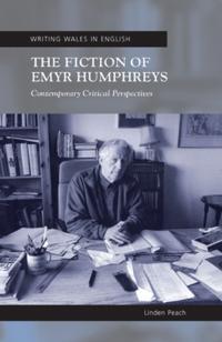 Fiction of Emyr Humphreys