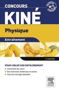 Entrainement Concours kine Physique