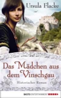 Das Madchen aus dem Vinschgau