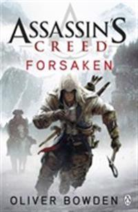 Forsaken - assassins creed book 5