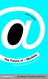 Future of e-Markets