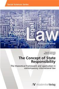 The Concept of State Responsibility