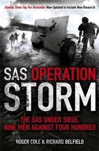 SAS Operation Storm