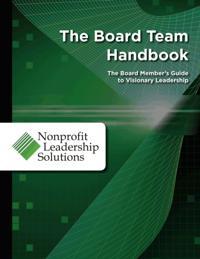 Board Team Handbook