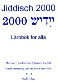 Jiddisch 2000 : lärobok för alla