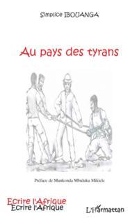 Au pays des tyrans