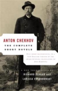 Complete Short Novels