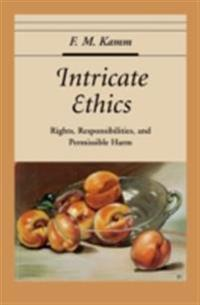 Intricate Ethics: Rights, Responsibilities, and Permissible Harm