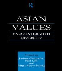 Asian Values