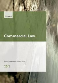 Commercial Law 2012