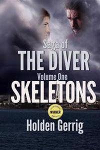 Saga of the Diver - Volume One