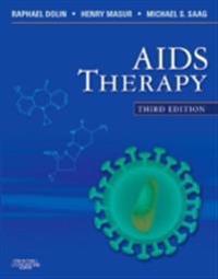 AIDS Therapy E-Book