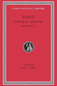 Natural History, Volume VI: Books 20-23