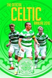 Official Celtic Annual 2016