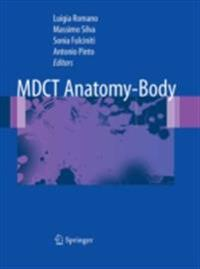 MDCT Anatomy - Body
