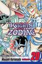 Knights of the Zodiac (Saint Seiya), Volume 20: Battle for the 12 Palaces
