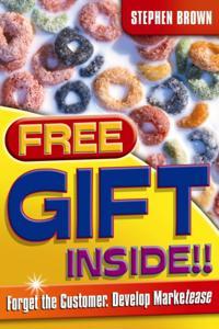 Free Gift Inside!!