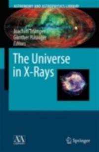 Universe in X-Rays