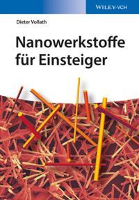 Nanowerkstoffe f r Einsteiger