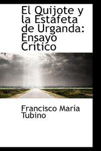 El Quijote y la Estafeta de Urganda