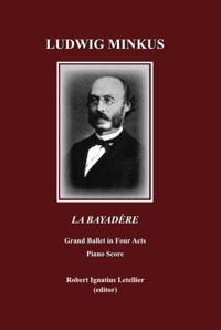 Ludwig Minkus La Bayadere