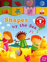 Shapes by the Sea