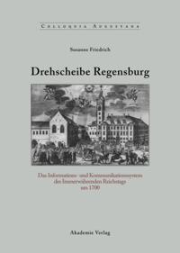 Drehscheibe Regensburg