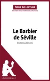 Le Barbier de Seville de Beaumarchais (Fiche de lecture)