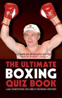 Ultimate Boxing Quiz Book
