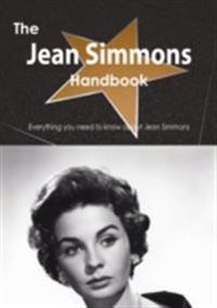 Jean Simmons Handbook - Everything you need to know about Jean Simmons