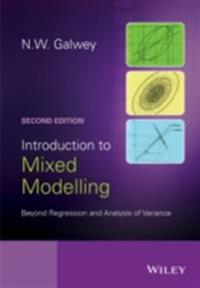 Introduction to Mixed Modelling