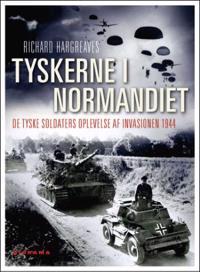 Tyskerne i Normandiet