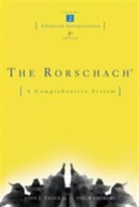 Rorschach, Advanced Interpretation