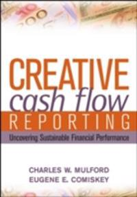 Creative Cash Flow Reporting