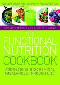 Functional Nutrition Cookbook