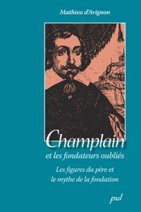Champlain et les fondateurs oublies