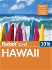 Fodor's Hawaii 2016