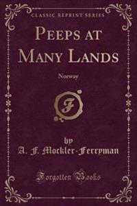 Peeps at Many Lands
