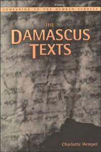 Damascus Texts
