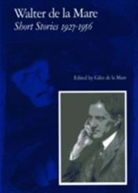 Short Stories 1927-1956