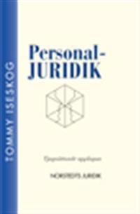Personaljuridik