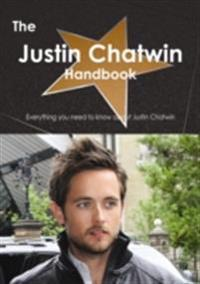 Justin Chatwin Handbook - Everything you need to know about Justin Chatwin
