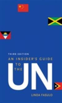 Insider's Guide to the UN