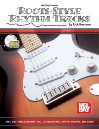 Roots-Style Rhythm Tracks