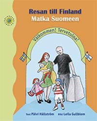 Resan till Finland / Matka Suomeen