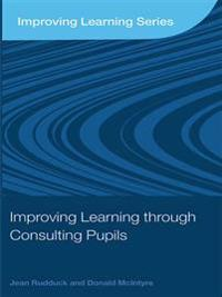 Improving Learning through Consulting Pupils